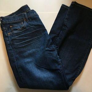 Lucky Brand Easy Rider Medium Wash  Womens Jeans